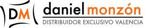 Logo Daniel Monzón 2017