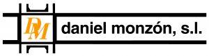 Logo Daniel Monzón Antiguo