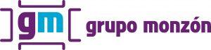 Grupo Monzón Logo Antiguo