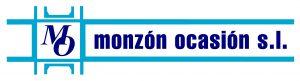Logo Monzón Ocasión Antiguo
