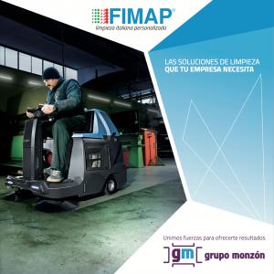 FIMAP Catalogo 2017 | Grupo Monzón